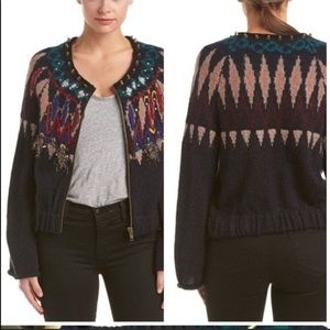 Free People Cardigan Sweater